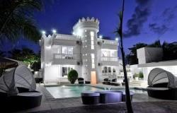 El Hotel Fuente Le Castle Blanc Facebook 1